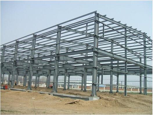 丽水钢结构